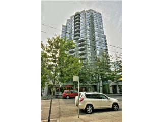 Photo 19: 709 1212 HOWE Street in Vancouver: Downtown VW Condo for sale (Vancouver West)  : MLS®# V1044810
