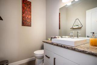 Photo 17: 77 340 John Angus Drive in Winnipeg: South Pointe Condominium for sale (1R)  : MLS®# 202004012