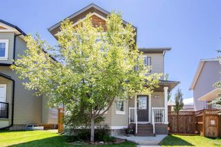 Photo 25: 955 Prairie Springs Drive SW: Airdrie Detached for sale : MLS®# A1115549