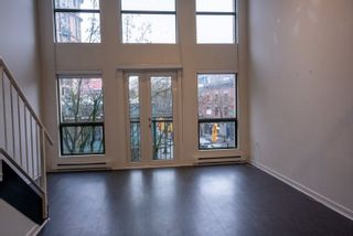 "Photo 1: 304 1 E CORDOVA Street in Vancouver: Downtown VE Condo for sale in ""CARRALL ST STATION"" (Vancouver East)  : MLS®# R2538699"