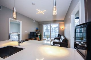 Photo 5: 217 9388 ODLIN ROAD in Richmond: West Cambie Condo for sale : MLS®# R2559334