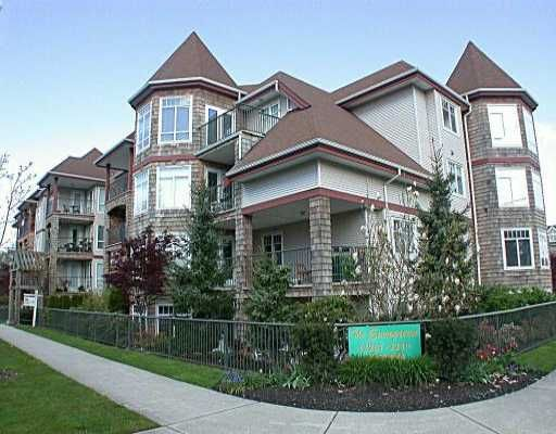 """Main Photo: 211 12207 224TH ST in Maple Ridge: West Central Condo for sale in """"EVERGREEN"""" : MLS®# V535664"""