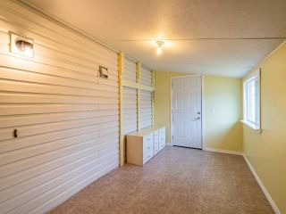 Photo 21: 325P 325 PLUTO DRIVE in Kamloops: North Kamloops Manufactured Home/Prefab for sale : MLS®# 161445
