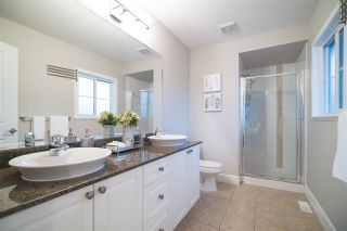 "Photo 13: 8 4388 BAYVIEW Street in Richmond: Steveston South Townhouse for sale in ""PHOENIX POND"" : MLS®# R2236304"