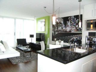 """Photo 4: 1107 689 ABBOTT Street in Vancouver: Downtown VW Condo for sale in """"ESPANA"""" (Vancouver West)  : MLS®# V817676"""