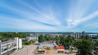 Photo 22: 705 258 SIXTH STREET in New Westminster: Uptown NW Condo for sale : MLS®# R2594583