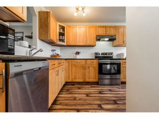 """Photo 6: 241 27411 28 Avenue in Langley: Aldergrove Langley Townhouse for sale in """"Alderview"""" : MLS®# R2355087"""
