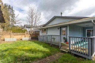 Photo 33: 12025 206B Street in Maple Ridge: Northwest Maple Ridge House for sale : MLS®# R2464942