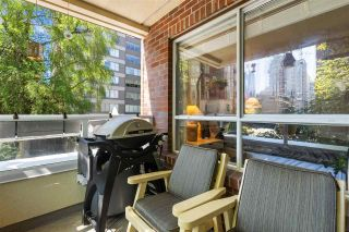 """Photo 29: 212 1230 HARO Street in Vancouver: West End VW Condo for sale in """"TWELVE THIRTY HARO"""" (Vancouver West)  : MLS®# R2574715"""