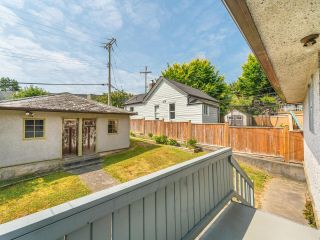 Photo 11: 950 E 17TH AVENUE in Vancouver: Fraser VE House for sale (Vancouver East)  : MLS®# R2601203