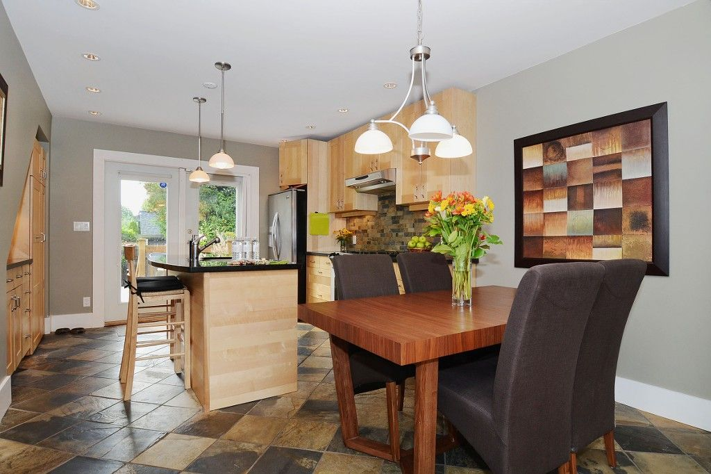 Photo 5: Photos: 3667 DUNBAR Street in Vancouver: Dunbar House for sale (Vancouver West)  : MLS®# V1080025