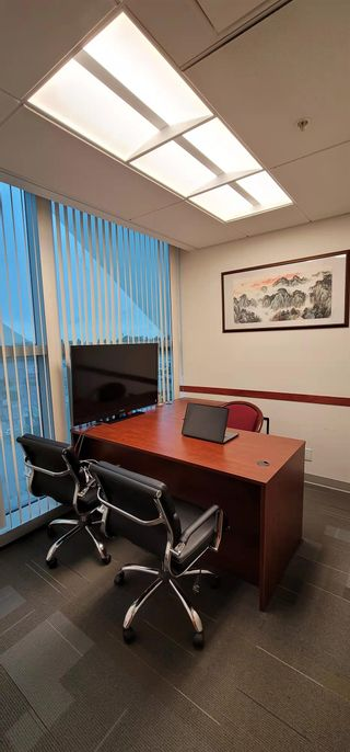 """Photo 7: 6180 4000 NO. 3 Road in Richmond: West Cambie Office for sale in """"ABERDEEN SQUARE"""" : MLS®# C8040704"""