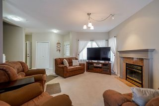 """Photo 10: 4 20750 TELEGRAPH Trail in Langley: Walnut Grove Townhouse for sale in """"Heritage Glen"""" : MLS®# R2563994"""