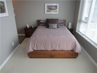 """Photo 11: 402 2055 YUKON Street in Vancouver: False Creek Condo for sale in """"MONTREUX"""" (Vancouver West)  : MLS®# V1051503"""