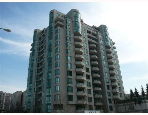 "Main Photo: 810 7380 ELMBRIDGE Way in Richmond: Brighouse Condo for sale in ""THE RESIDENCE"" : MLS®# V1090955"