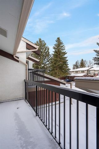 Photo 22: 136 3219 56 Street NE in Calgary: Pineridge Row/Townhouse for sale : MLS®# A1073017
