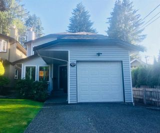 Photo 1: 999 CANYON Boulevard in North Vancouver: Canyon Heights NV House for sale : MLS®# R2297084