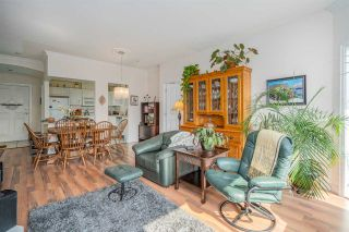 """Photo 7: 406 34101 OLD YALE Road in Abbotsford: Central Abbotsford Condo for sale in """"Yale Terrace"""" : MLS®# R2505072"""