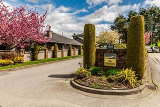 """Photo 1: 146 1140 CASTLE Crescent in Port Coquitlam: Citadel PQ Townhouse for sale in """"UPLANDS"""" : MLS®# R2164377"""