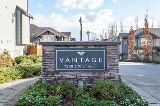 Photo 23: 44 7848 170 STREET in VANTAGE: Fleetwood Tynehead Home for sale ()  : MLS®# R2124050