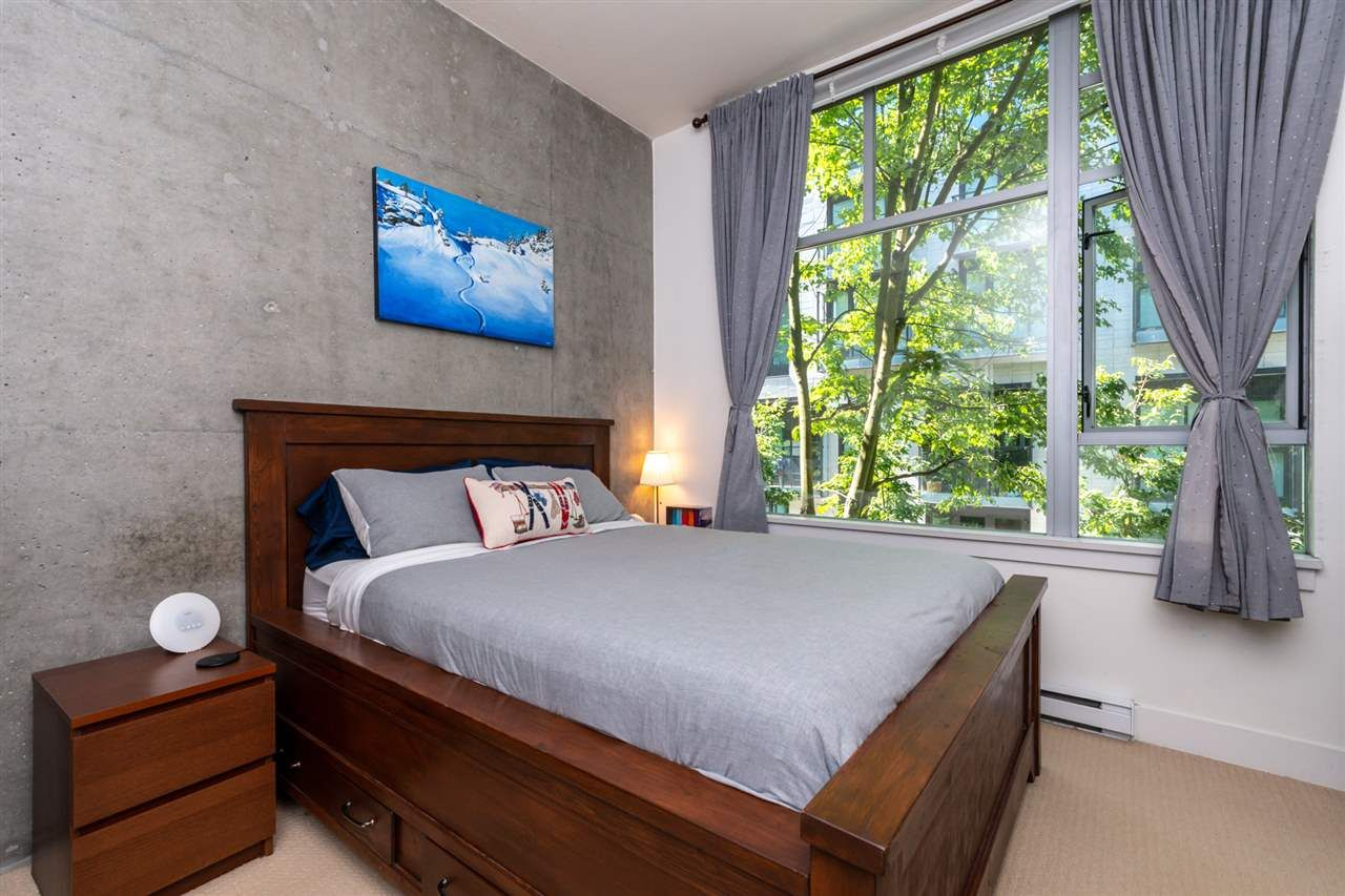 Photo 13: Photos: 207 2635 PRINCE EDWARD STREET in Vancouver: Mount Pleasant VE Condo for sale (Vancouver East)  : MLS®# R2488215