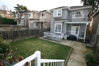 Photo 19: 3033 W 42nd Avenue in Vancouver: Home for sale : MLS®# V744619