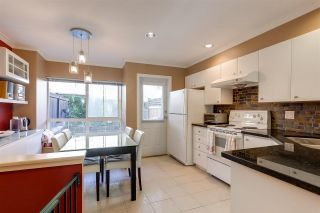 Photo 6: 7480 HAWTHORNE TERRACE - LISTED BY SUTTON CENTRE REALTY in Burnaby: Highgate Townhouse for sale (Burnaby South)  : MLS®# R2185342
