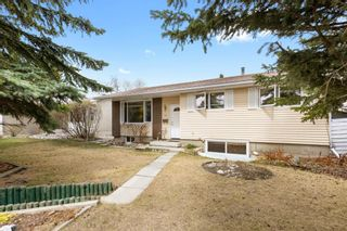 Main Photo: 43 Allandale Close SE in Calgary: Acadia Detached for sale : MLS®# A1103854