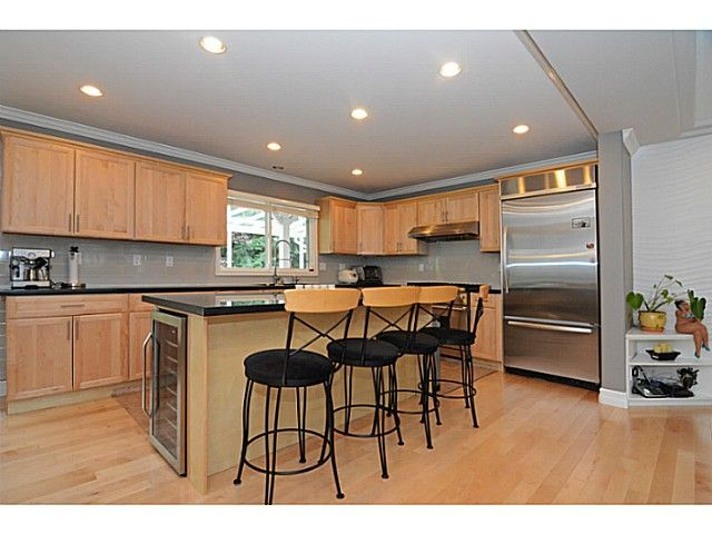 Photo 4: Photos: 1385 GLENBROOK ST in Coquitlam: Burke Mountain House for sale : MLS®# V1120791