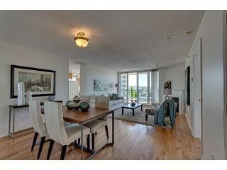 Photo 2: # 901 10 LAGUNA CT in New Westminster: Quay Condo for sale : MLS®# V1075024