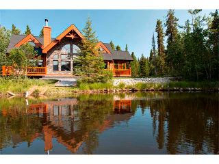 Photo 6: 231036 FORESTRY: Bragg Creek House for sale : MLS®# C4022583