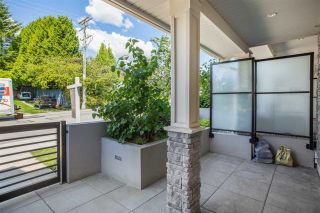 """Photo 12: 2 115 W QUEENS Road in North Vancouver: Upper Lonsdale Townhouse for sale in """"Queen's Landing"""" : MLS®# R2613989"""