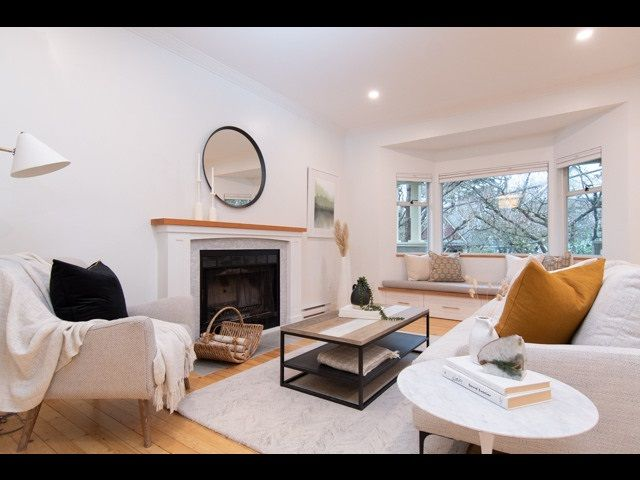 Main Photo: 36 W 14TH AVENUE in Vancouver: Mount Pleasant VW Townhouse for sale (Vancouver West)  : MLS®# R2541841