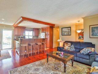 Photo 4: 4731 LANCELOT Drive in Richmond: Boyd Park House for sale : MLS®# V1107020