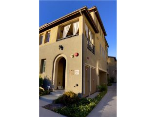 Photo 2: CHULA VISTA Townhouse for sale : 3 bedrooms : 1729 Cripple Creek Drive #2