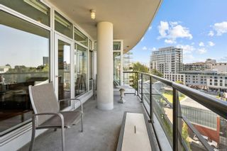 Photo 21: N701 737 Humboldt St in : Vi Downtown Condo for sale (Victoria)  : MLS®# 878609