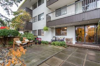 """Photo 24: 103 1330 MARTIN Street: White Rock Condo for sale in """"THE COACH HOUSE"""" (South Surrey White Rock)  : MLS®# R2517158"""
