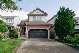 Photo 3: 5857 Dalebrook Crescent in Mississauga: Central Erin Mills House (2-Storey) for sale : MLS®# W4607333