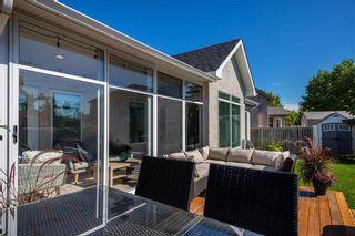 Photo 38: 111 Winterhaven Drive in Winnipeg: Residential for sale (2F)  : MLS®# 202020913