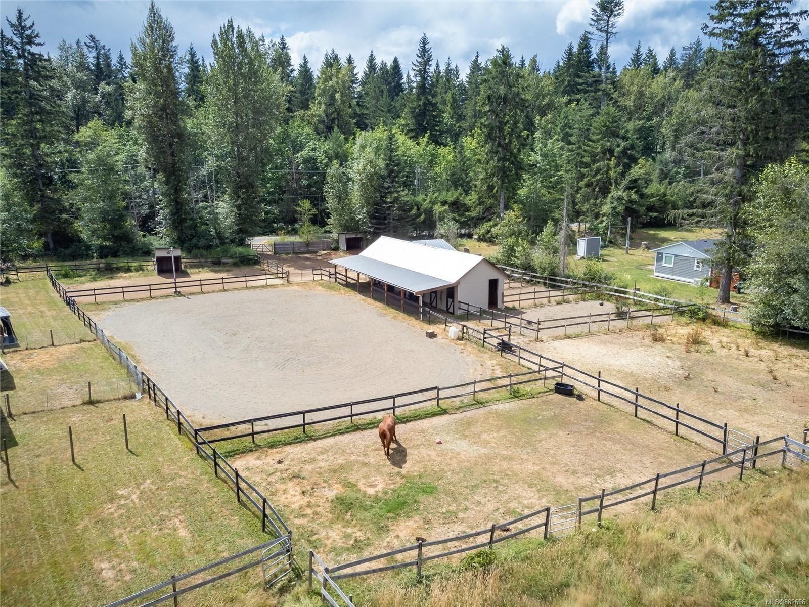 Photo 36: Photos: 3554 MacAulay Rd in : CV Merville Black Creek House for sale (Comox Valley)  : MLS®# 882696