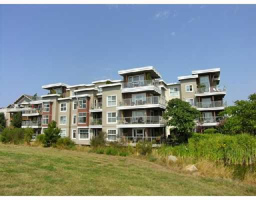 """Main Photo: 130 5700 ANDREWS Road in Richmond: Steveston South Condo for sale in """"RIVERS REACH"""" : MLS®# V726492"""