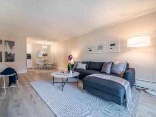 "Photo 5: 210 780 PREMIER Street in North Vancouver: Lynnmour Condo for sale in ""EDGEWATER ESTATES"" : MLS®# R2549626"