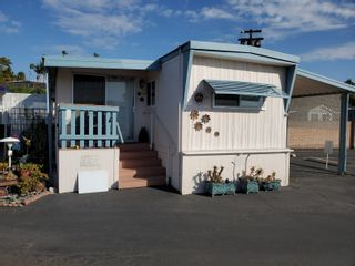 Photo 1: OCEANSIDE Mobile Home for sale : 2 bedrooms : 171 Sherri Ln
