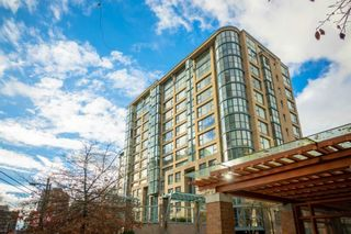 """Photo 19: 602 1177 PACIFIC Boulevard in Vancouver: Yaletown Condo for sale in """"PACIFIC PLAZA"""" (Vancouver West)  : MLS®# R2421306"""