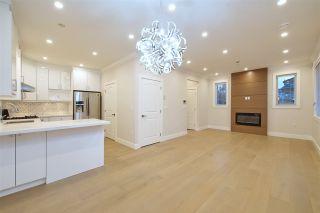Photo 1: 2876 CLARKE Street in Vancouver: Renfrew Heights 1/2 Duplex for sale (Vancouver East)  : MLS®# R2377167
