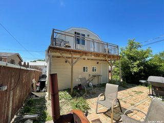 Photo 2: 374 Montreal Street in Regina: Churchill Downs Residential for sale : MLS®# SK867593