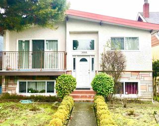 Photo 1: 3663 W 19TH Avenue in Vancouver: Dunbar House for sale (Vancouver West)  : MLS®# R2335013