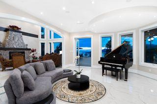 Photo 20: 5358 KENSINGTON Crescent in West Vancouver: Caulfeild House for sale : MLS®# R2608024
