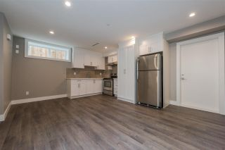 Photo 14: 5445 MANITOBA STREET in Vancouver: Cambie House for sale (Vancouver West)  : MLS®# R2199560