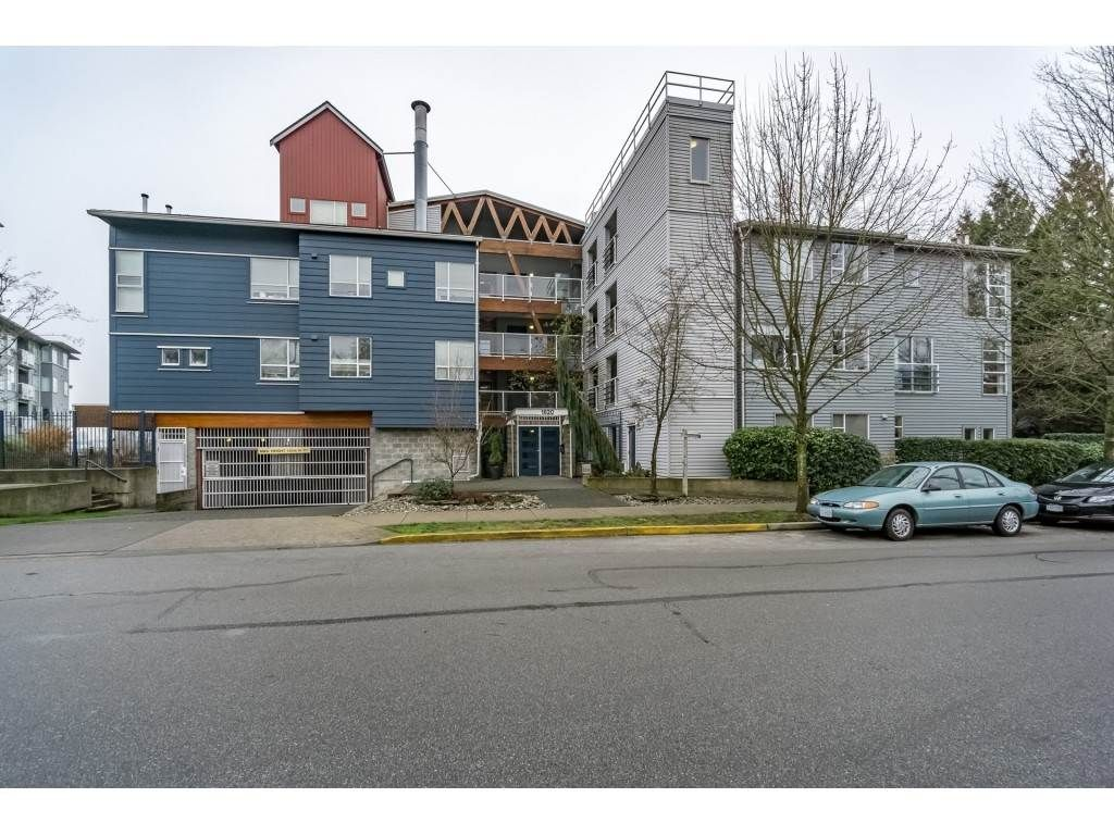 Main Photo: 101 1820 SE KENT AVENUE in : South Marine Condo for sale (Vancouver East)  : MLS®# R2230685
